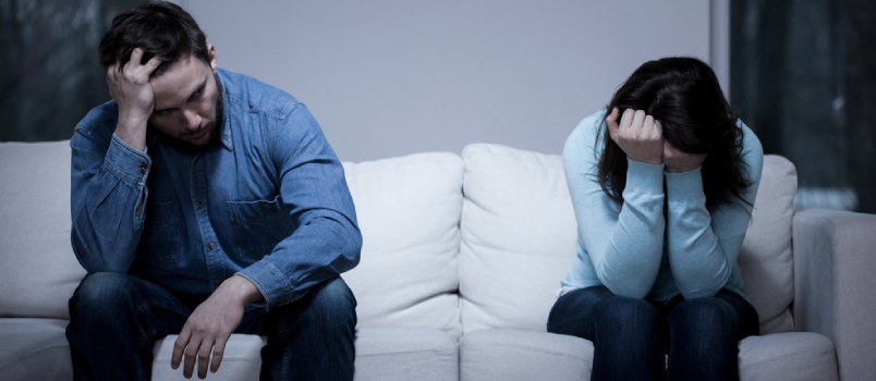 What Makes a Relationship Work? 5 Key Areas to Explore When Your Marriage Is in a Crisis
