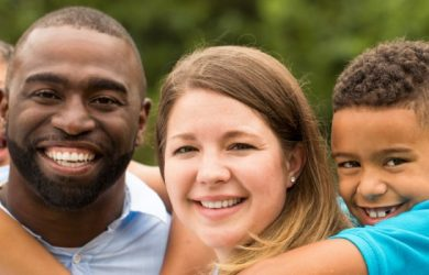 What is a Mixed Family and How to Establish a Healthy Family Structure