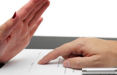 What to Do If Your Spouse Refuses to Sign Divorce Papers