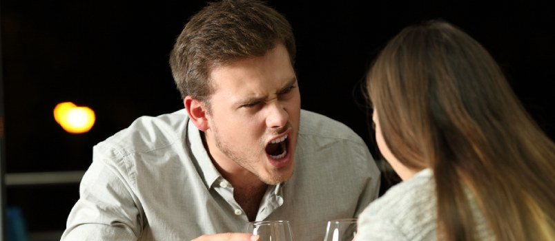 How to Control Anger and Avoid Conflicts in Relationships