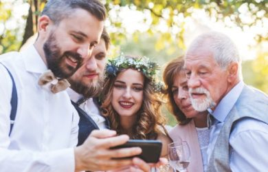 4 Lessons on How to Get Along with In-Laws