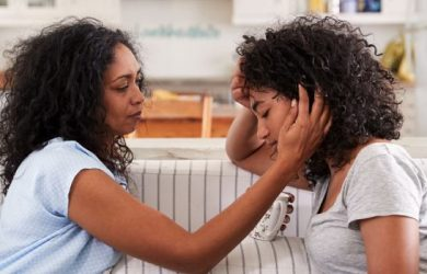 How to Deal with a Drug Addict Daughter: 4 Steps to Get You Started
