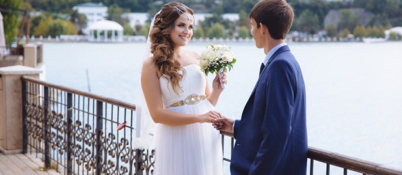 9 Ways to Organize an Unconventional Wedding for Yourself