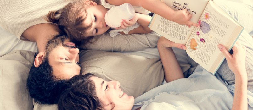 Co-Parenting After Divorce – Why Both Parents Are Key to Raising Happy Kids