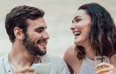 The Importance of Masculine and Feminine Energy in a Relationship