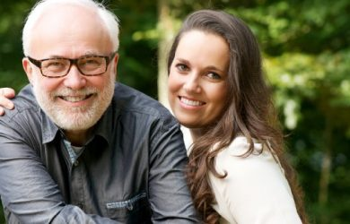 Father Daughter Relationship After Divorce and How to Deal with It