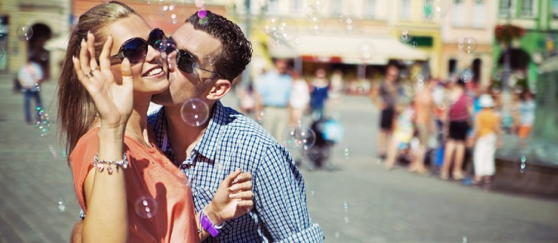 How to Cherish Your Spouse in 4 Steps