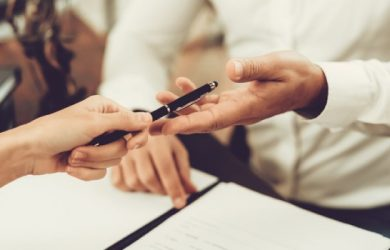 How to File Divorce in Washington State