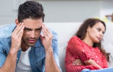 Most Relationships in the United States Aren't Healthy - What to do