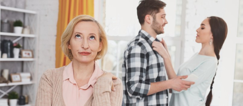 Someone in your family hates your spouse