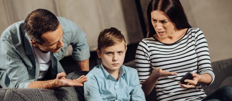 Strict Parents Cause Behavioral Problems in Children