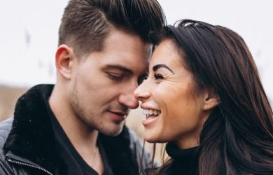 The Healthy Way to Turn up Your Turn on and Save Your Relationship