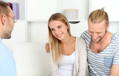 Tips on How to Prepare for First Marriage Counseling Session