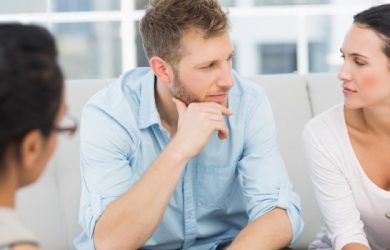 Different Types of Counseling That  Works Best for You