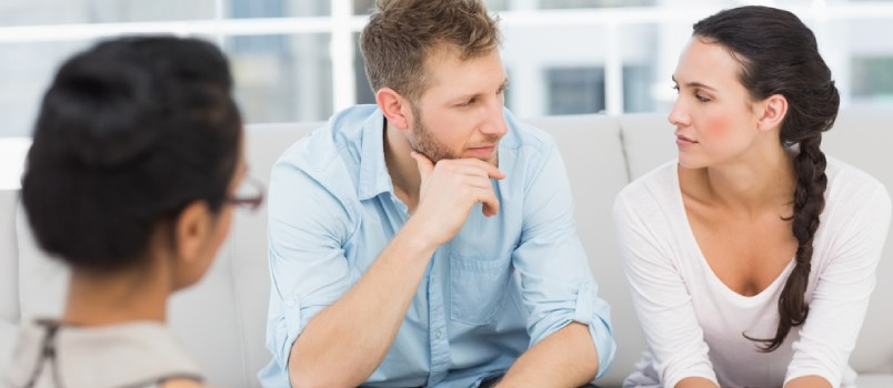 Marriage and addiction counseling