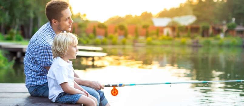 Ways to Reconnect with Your Child and Help Change Their Behavior
