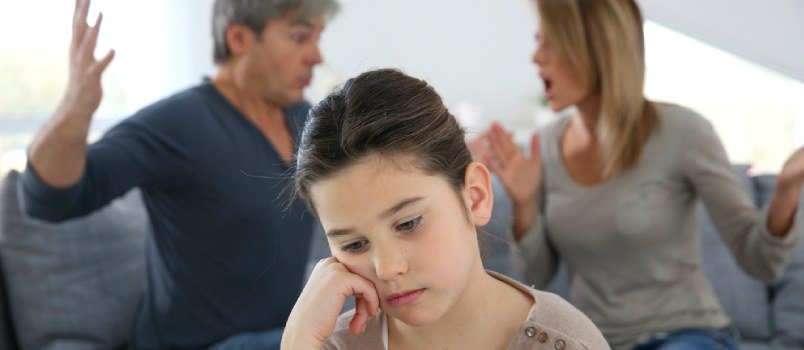 What Happens to Children Whose Parents Are Gaslighting?