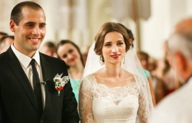 Why Get Married 5 Reasons Why It's Still Important Today