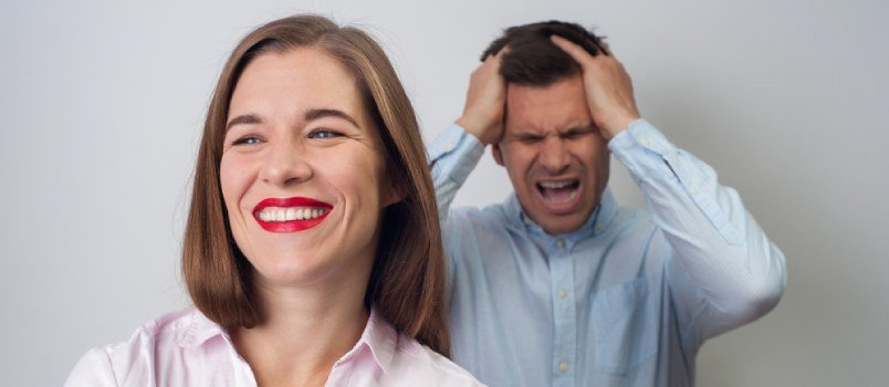 Why Having a Narcissistic Ex-Wife Makes Your Life Miserable