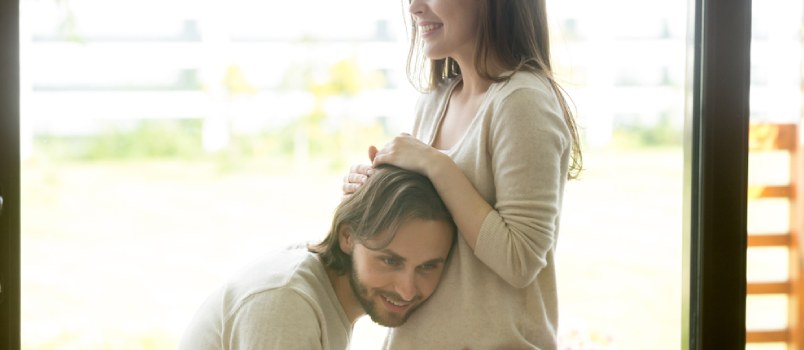 3 Mistakes Couples Make When Trying to Conceive Their First Child