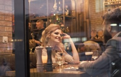 Tips and Topics for First Date Conversation
