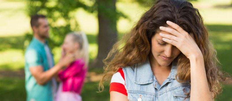 Dealing with an Unfaithful Husband