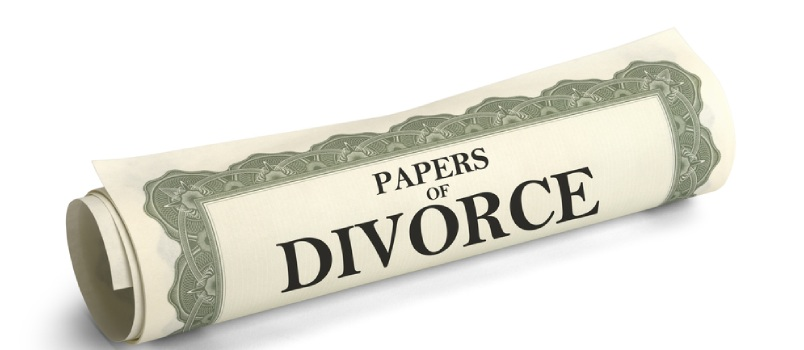 Getting Divorce Papers Online