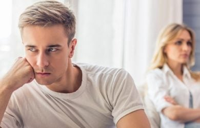 How Do I Deal with an Unhappy Husband?