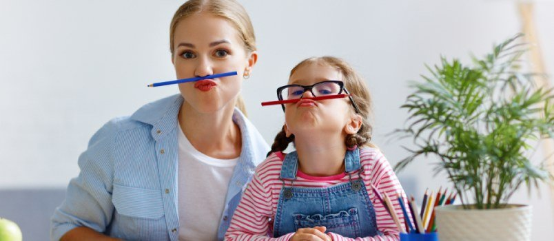 How Extroverted Parents Can Cope with Introverted Twins