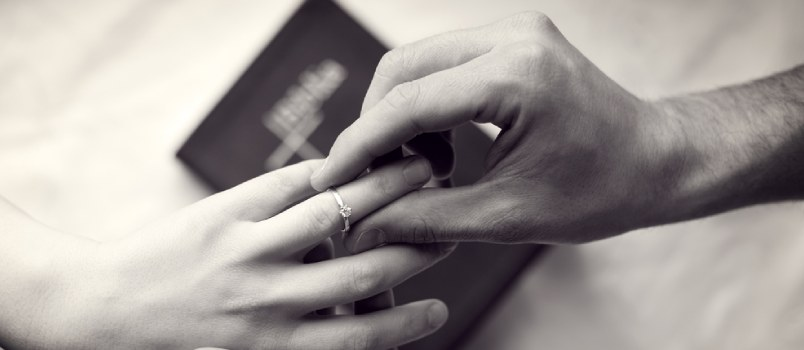 How Familiar Are You with Covenant Marriages