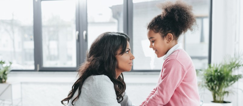 How to get kids to listen and respect