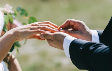 What Is a Covenant Marriage and What Does It Entail