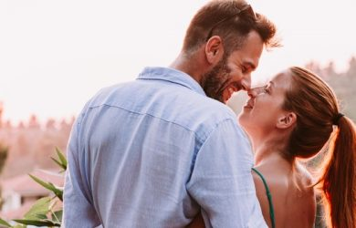 5 things all healthy relationships have