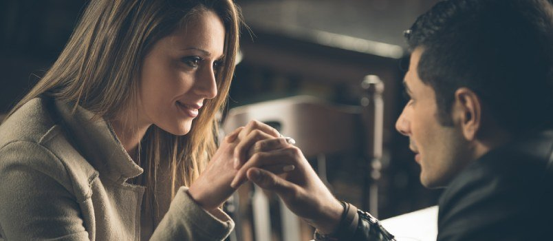 Symptoms of true Love vs Infatuation