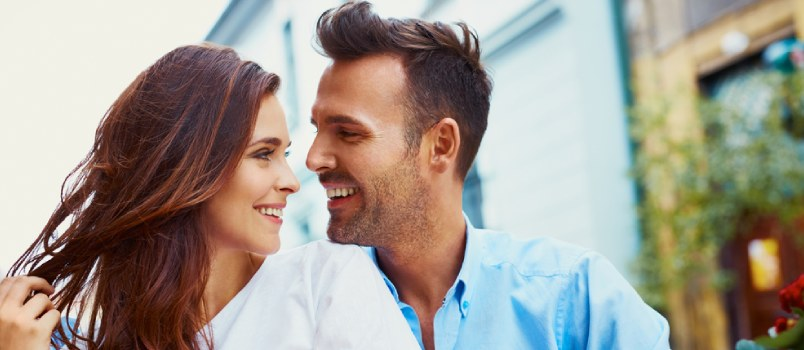 The scientific causes of attraction