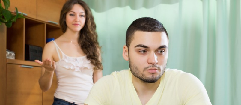 Why Is It Hard for Men to Commit in a Relationship