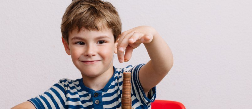 5 Top Tips for Raising Financially Fit Kids