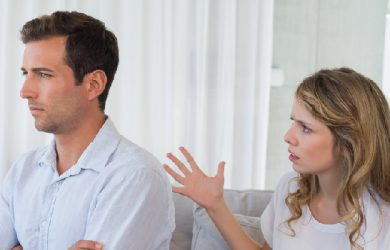What causes communication breakdown in marriage