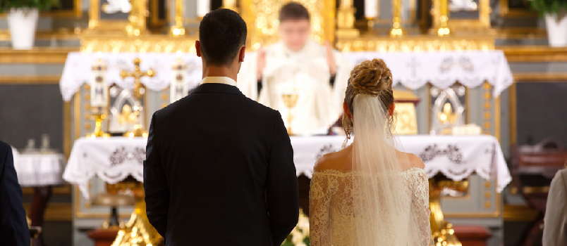Great Way to Add God's Love to Your Wedding - Wedding Scriptures
