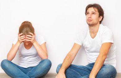 HоW Marital Discord AffесTѕ Marriage