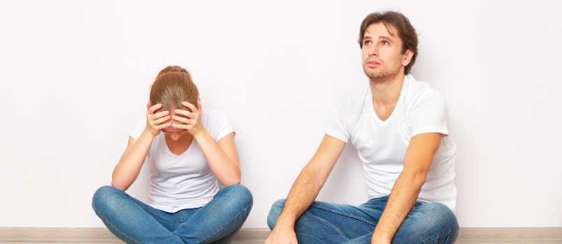 Understand How Marital Discord Affects Your Marriage