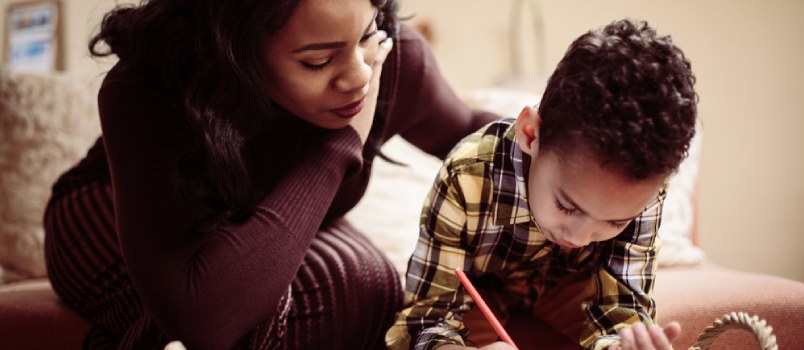 Housing grants for single moms