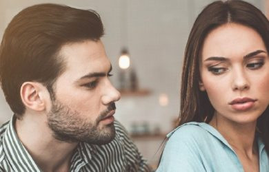 Dealing with the Insecurity from Your Partner's Professional Relationships