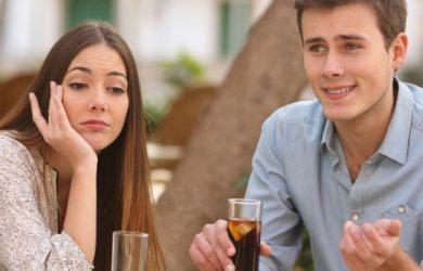 Your husband isn't hearing you
