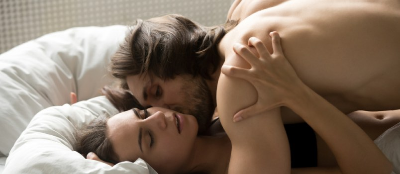 Ways to rekindle the sexual fire in your relationship