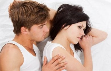 Why Do Wives Avoid Intimacy