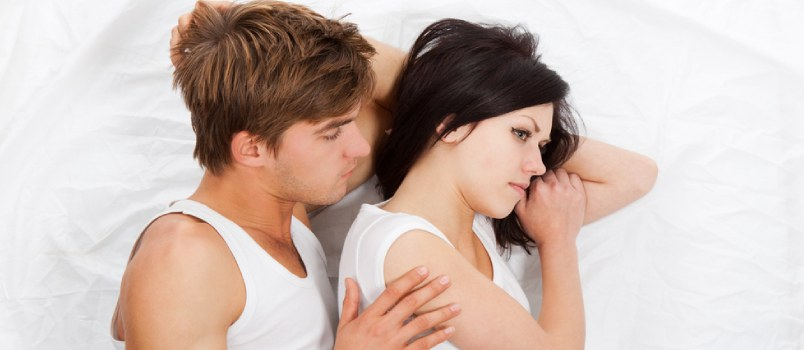 5 Ways to Fix Your Intimacy Problems Without Counseling