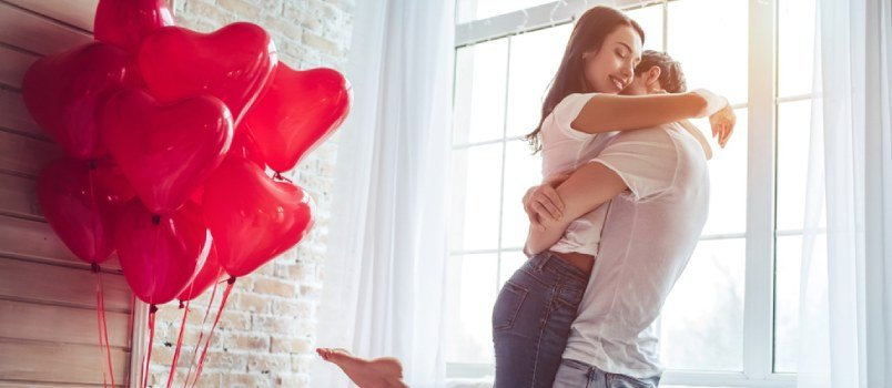 11 Ways to Have a Quality Time With Your Partner