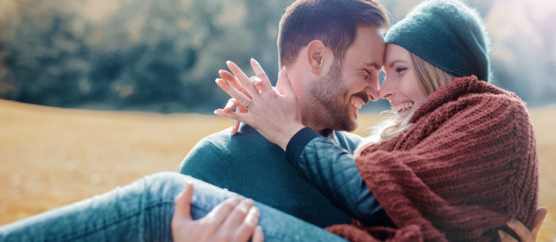What Passionate Love Really Means
