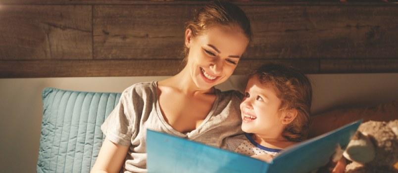 5 Easy Everyday Activities to Help Babies Grow up Smart